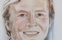 portret-10 - Berdien van Kuijk