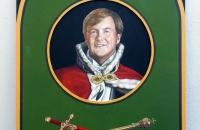 portret-18 - Yoyo van der Kooi